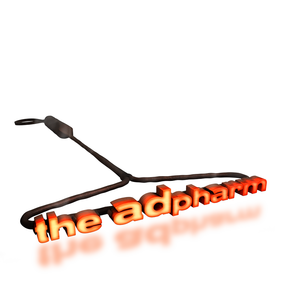 The Adpharm - Logo